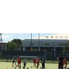 Soccer School 2016