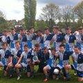 Under 15s beat Chester RUFC 19 - 5