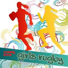 All New Girls Rugby