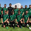 Phoenix Academy Algarve Tour