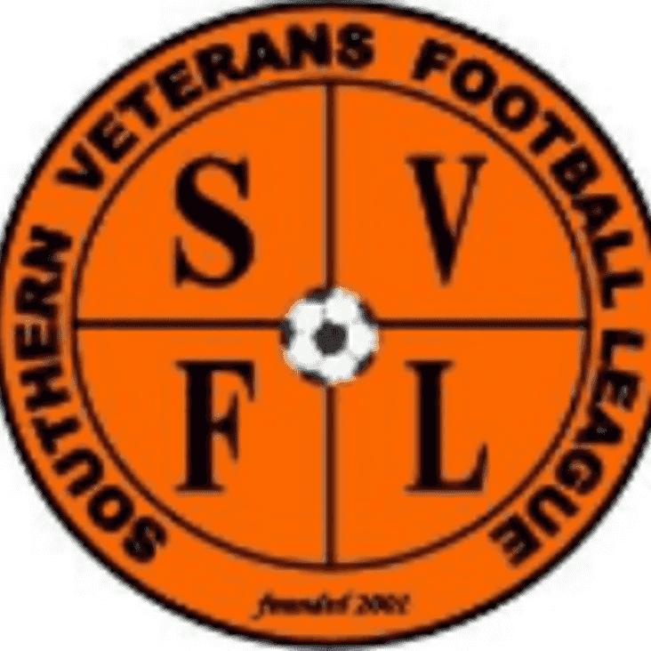 Phoenix Sports Vets Friendly Fixtures