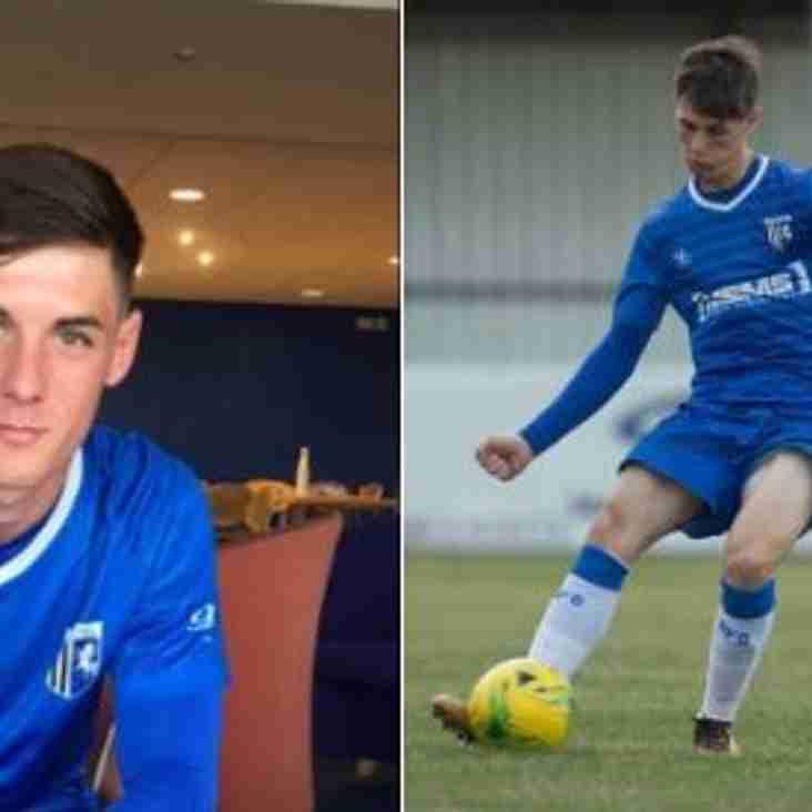 Ben Allen joins Gillingham FC