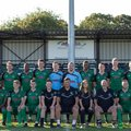 Whyteleafe vs. Phoenix Sports