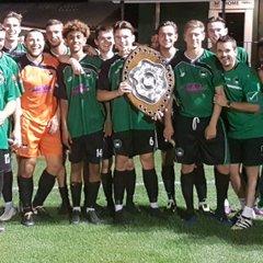 Phoenix Sports Res v Cray Valley - Charity Shield