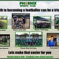 Phoenix Sports - Kent Football's Best Pathway