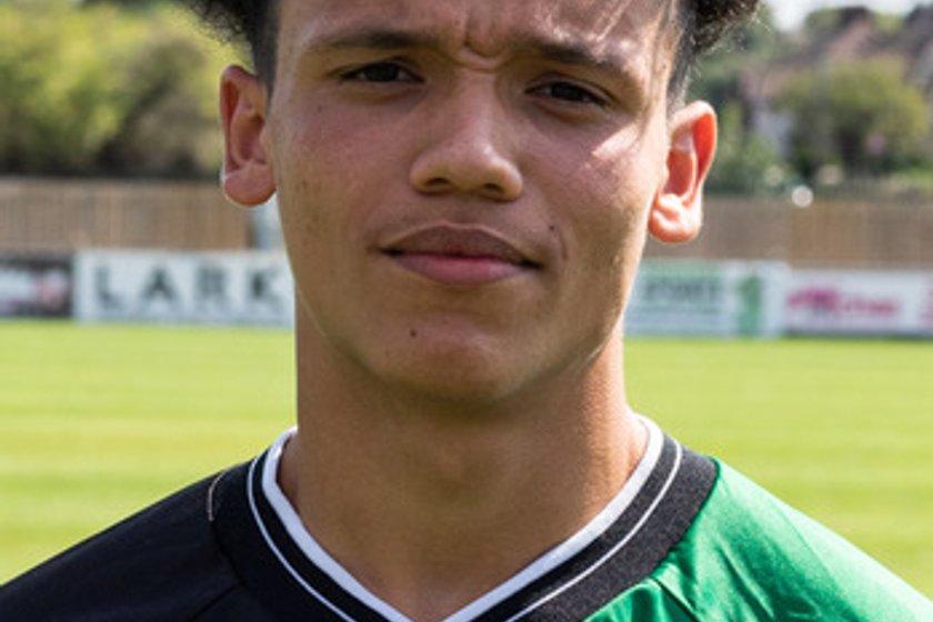 Eddie Allsopp signs for Charlton Athletic