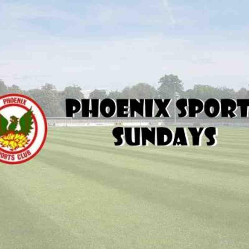Phoenix Sundays