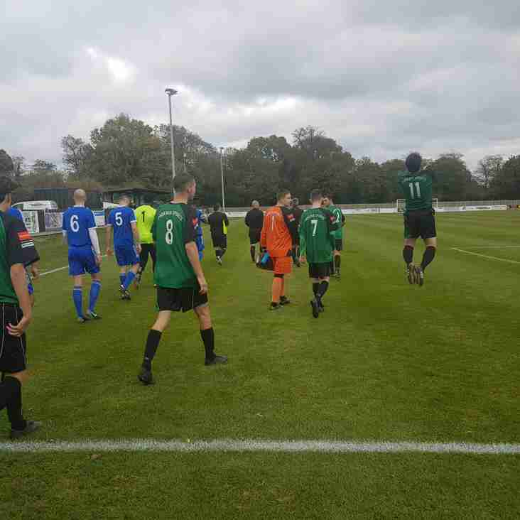 Phoenix Sports Reserves 4-1 Stonewall FC