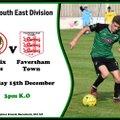 Phoenix Sports v Faversham Town