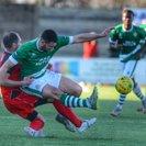 Ashford United 0-2 Phoenix Sports