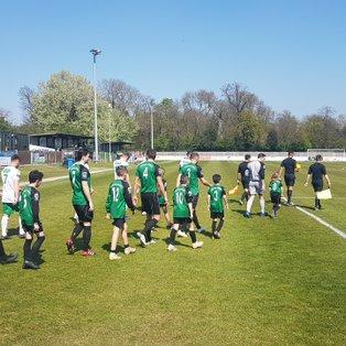 Phoenix Sports 3-2 Guernsey