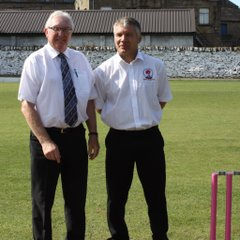 Thanks to the Big Bridge Bash Umpires