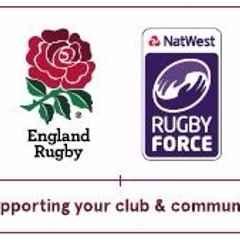 NatWest RugbyForce - Saturday 25 June