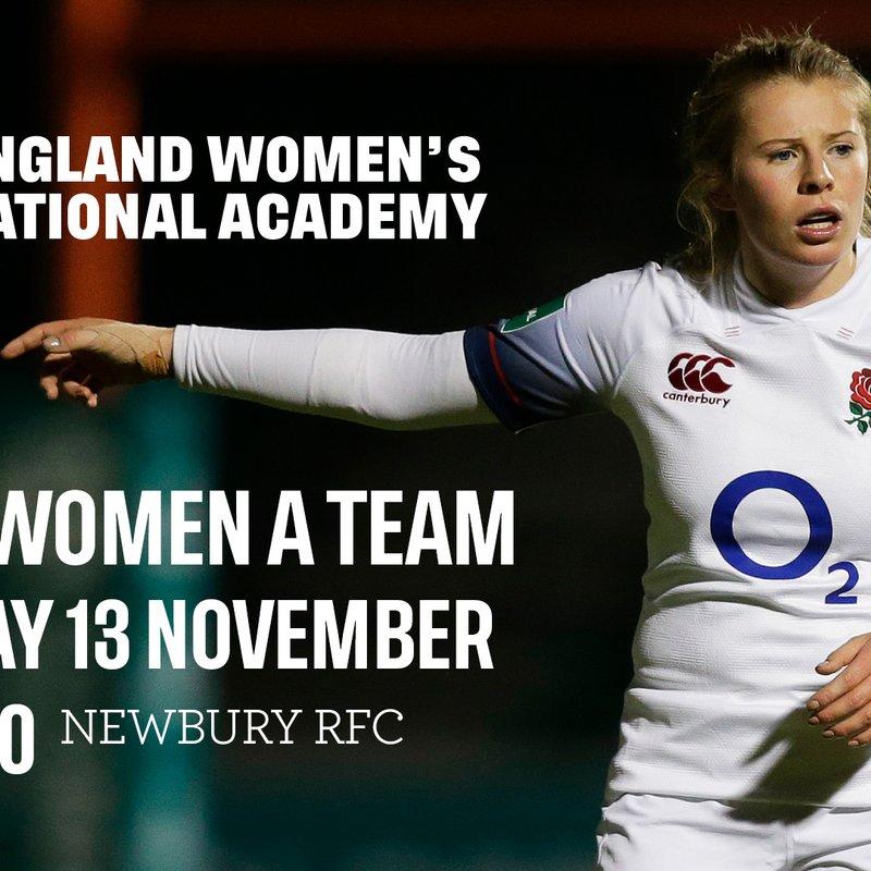 Pre-match Dinner before England Women NA v USA Women As