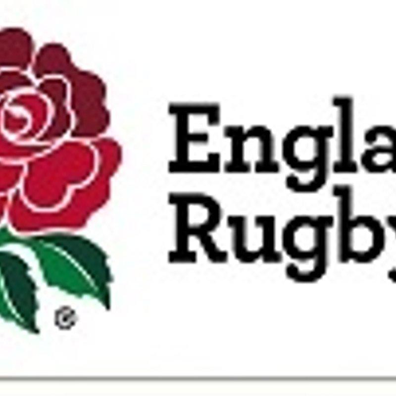 England Quilter Internationals Summer 2019
