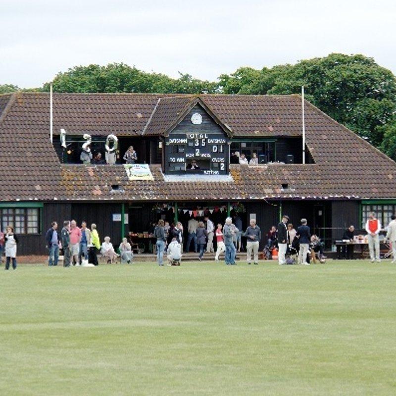 Hampton Wick Royal CC - Under 11 200/0 - 200/0 Richmond CC, Middx - Under 11