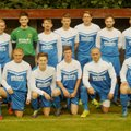 1st Team lose to GSK Ulverston Rangers 5 - 1