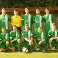 Reserve Team lose to Milnthorpe Corinthians Reserves 6 - 1