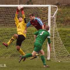 Reserves vs. Stoneclough - 09.04.16