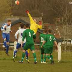 Turton vs. Reserves 23.04.16