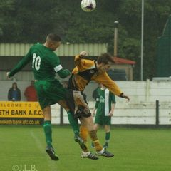 Hesketh Bank vs. Reserves - 03.09.16