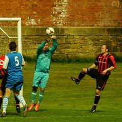 First Team vs. Dalton United - 29.04.17