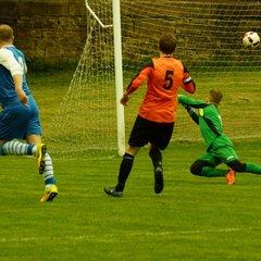 First Team vs. GSK Ulverston Rangers - 06.05.17
