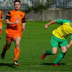 Match Gallery - First Team vs. Crookland Casuals - 26.08.17