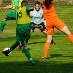 Match Gallery - First Team vs. Crookland Casuals - 02.09.17