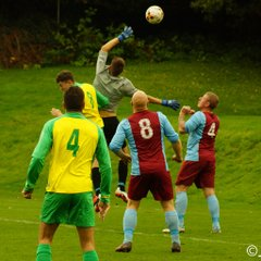 Match Gallery - Reserves vs. Stoneclough - 14.10.17