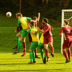 Match Gallery - First Team vs. Lytham Town - 04.11.17