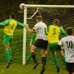 Match Gallery - Reserves vs. Hurst Green - 11.11.17