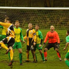 Match Gallery - Reserves vs. Hesketh Bank - 27.01.18