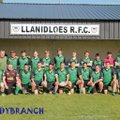 Rhyl vs. Llanidloes RFC