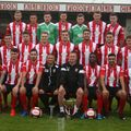 Witton Albion Football Club vs. Southport