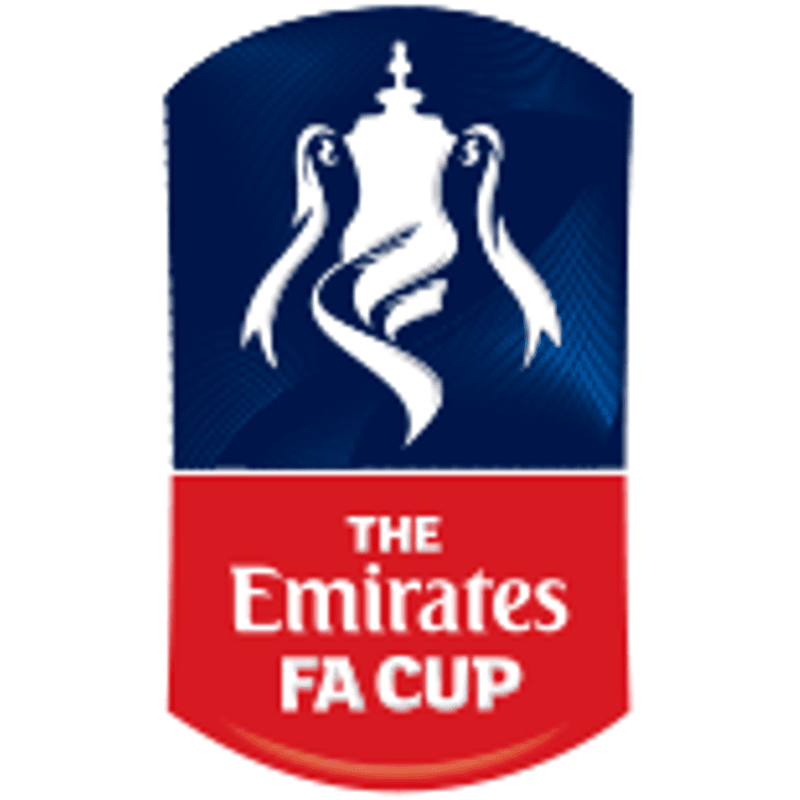 Emirates FA Challenge Cup Draw