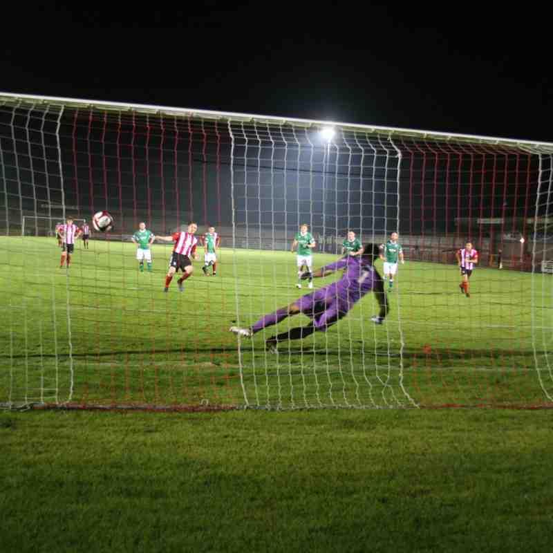 Witton v Stalybridge 19-9-17 (by Keith Clayton)