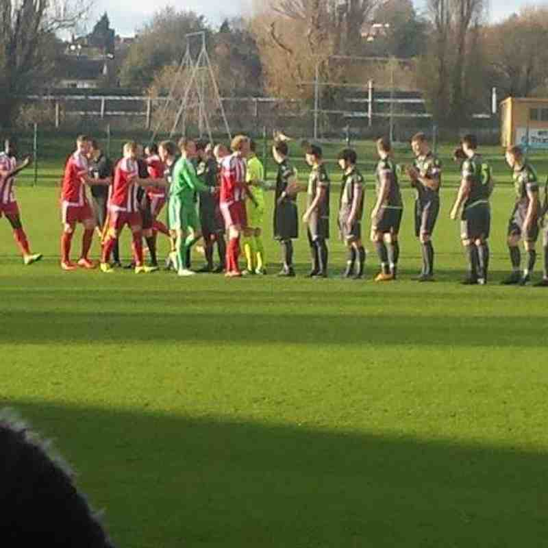 Stourbridge v Witton Albion 4-11-17 (By Vijay Anthwal)