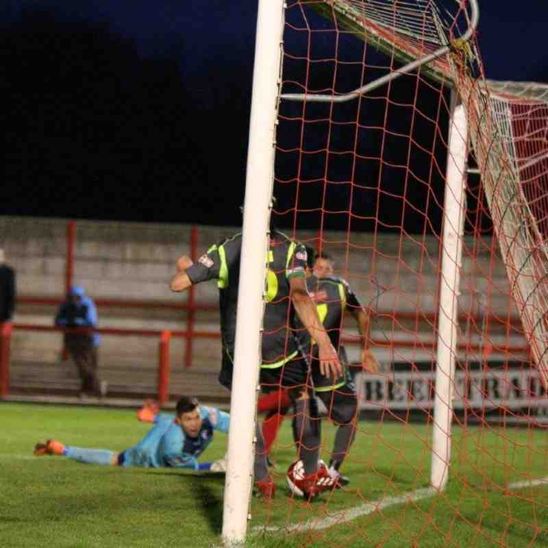 Witton v Matlock 18-11-17 (By Keith Clayton)