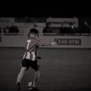 Crewe Alexandra's Loanee Owen Dale secures draw