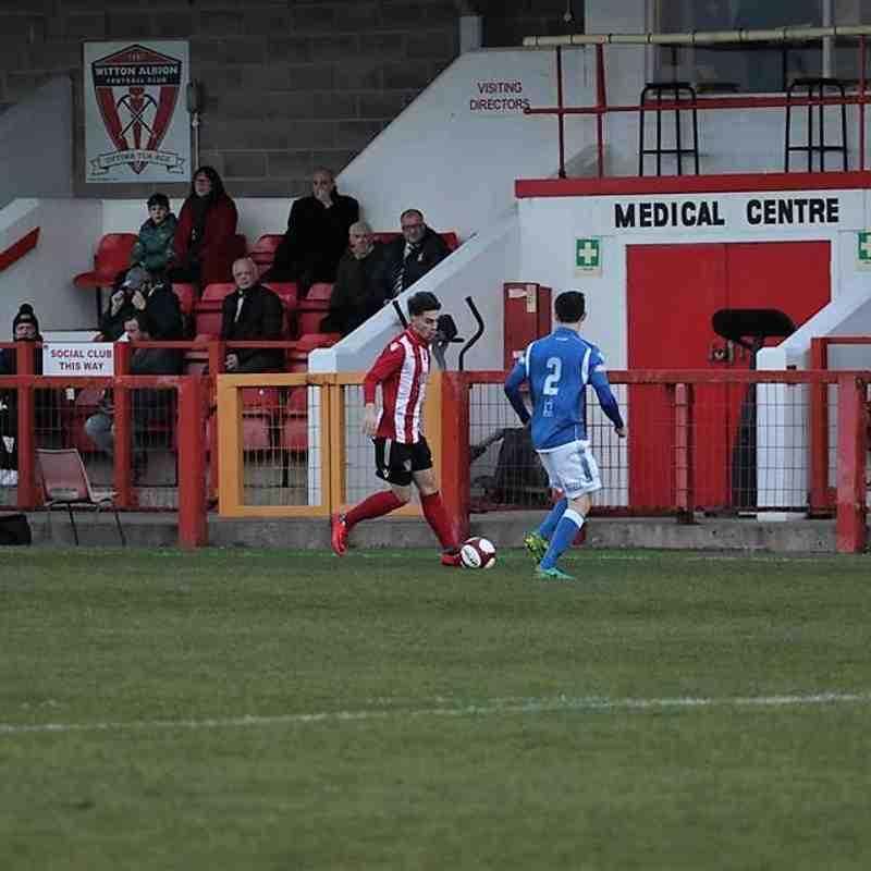 Witton v Warrington 26-12-17 (By Tyler Crouchman)