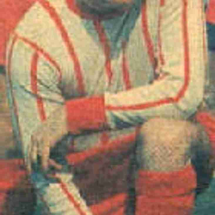 Alan Haspell 1943-2018