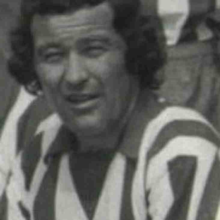 Alan Haspell
