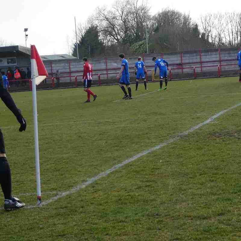 Witton Albion v Shaw Lane 17/3/18 (By Vijay Anthwal)