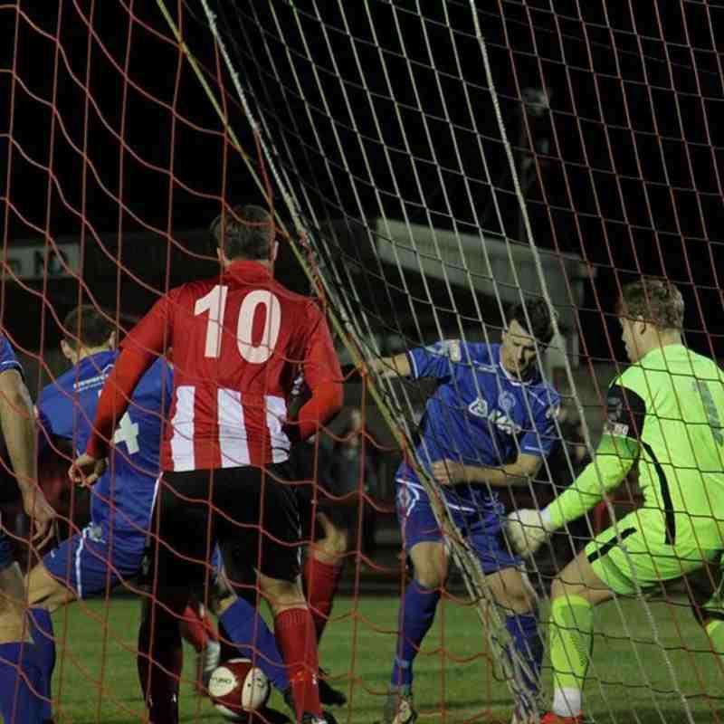 Witton Albion v Halesowen Town 27-3-18 (by Karl Brooks)