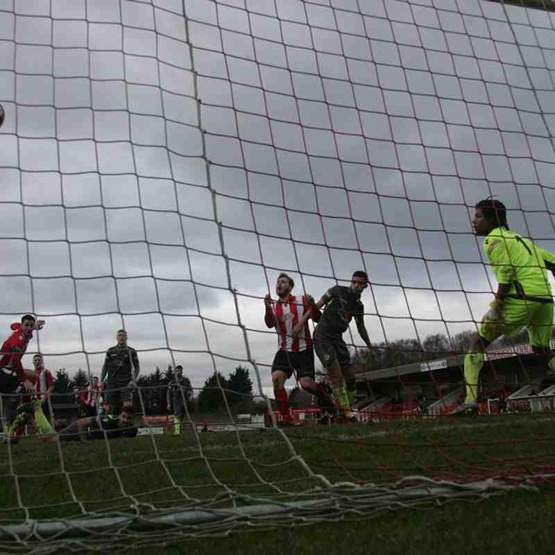 Witton v Hednesford 31-3-18 (by Keith Clayton & Karl Brooks)
