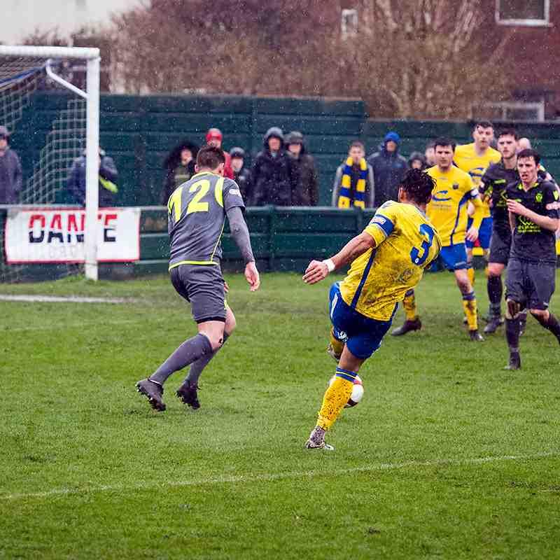 Warrington v Witton 2-4-18 (by Michael Ripley)