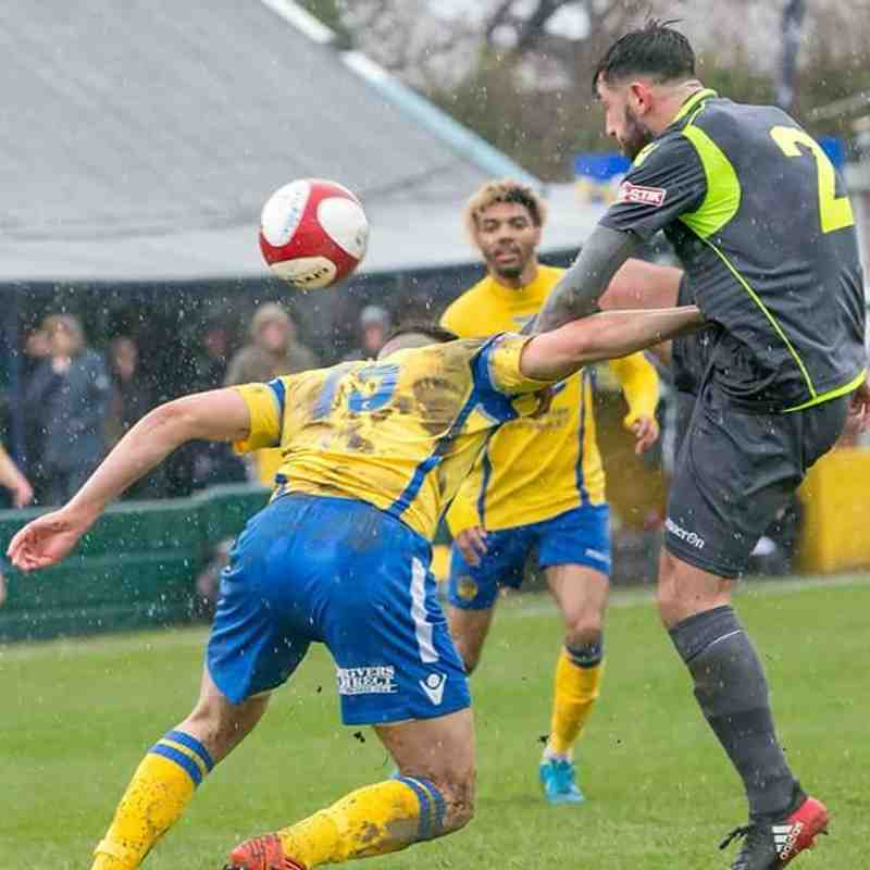 Warrington v Witton 2-4-18 (by Michael Ripley)