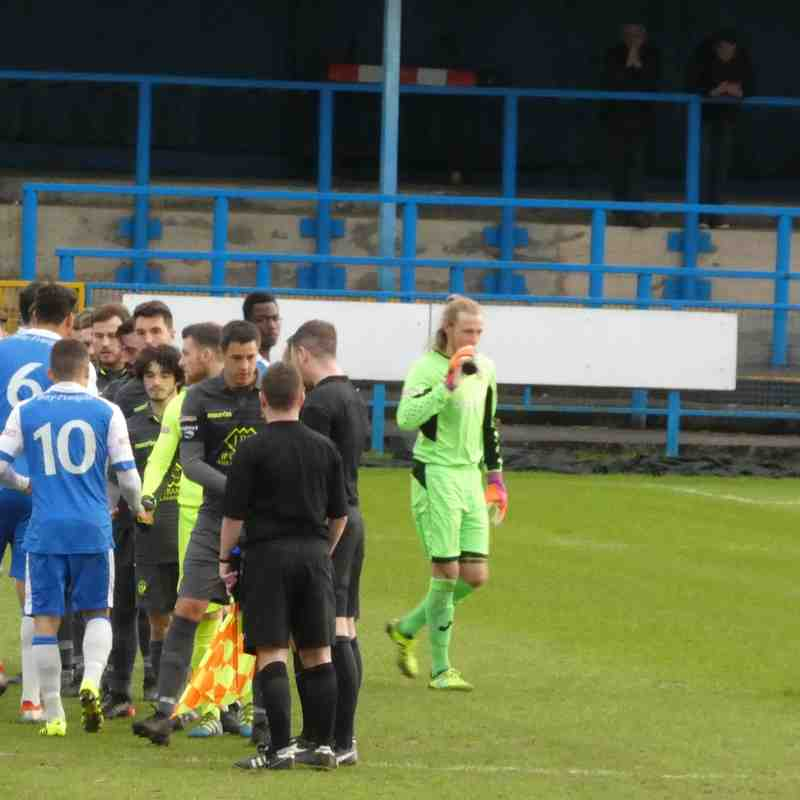 Stalybridge v Witton 26-4-18 (By Vijay Anthwal)