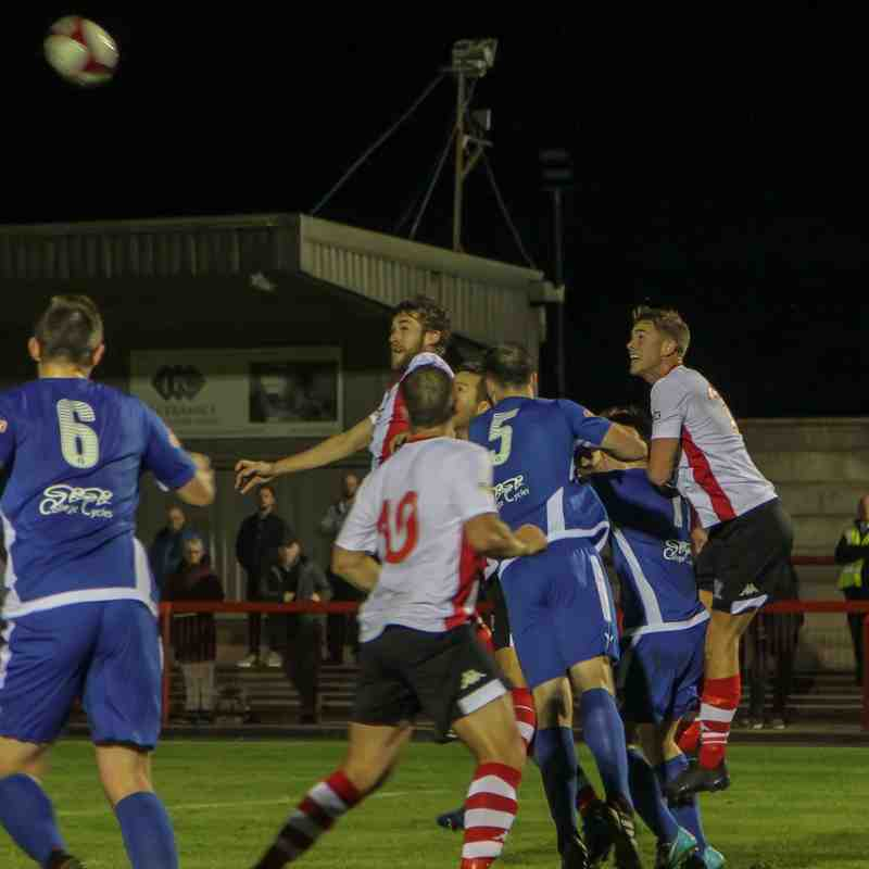 Witton v Marine 4/9/18 by Karl Brooks Photography